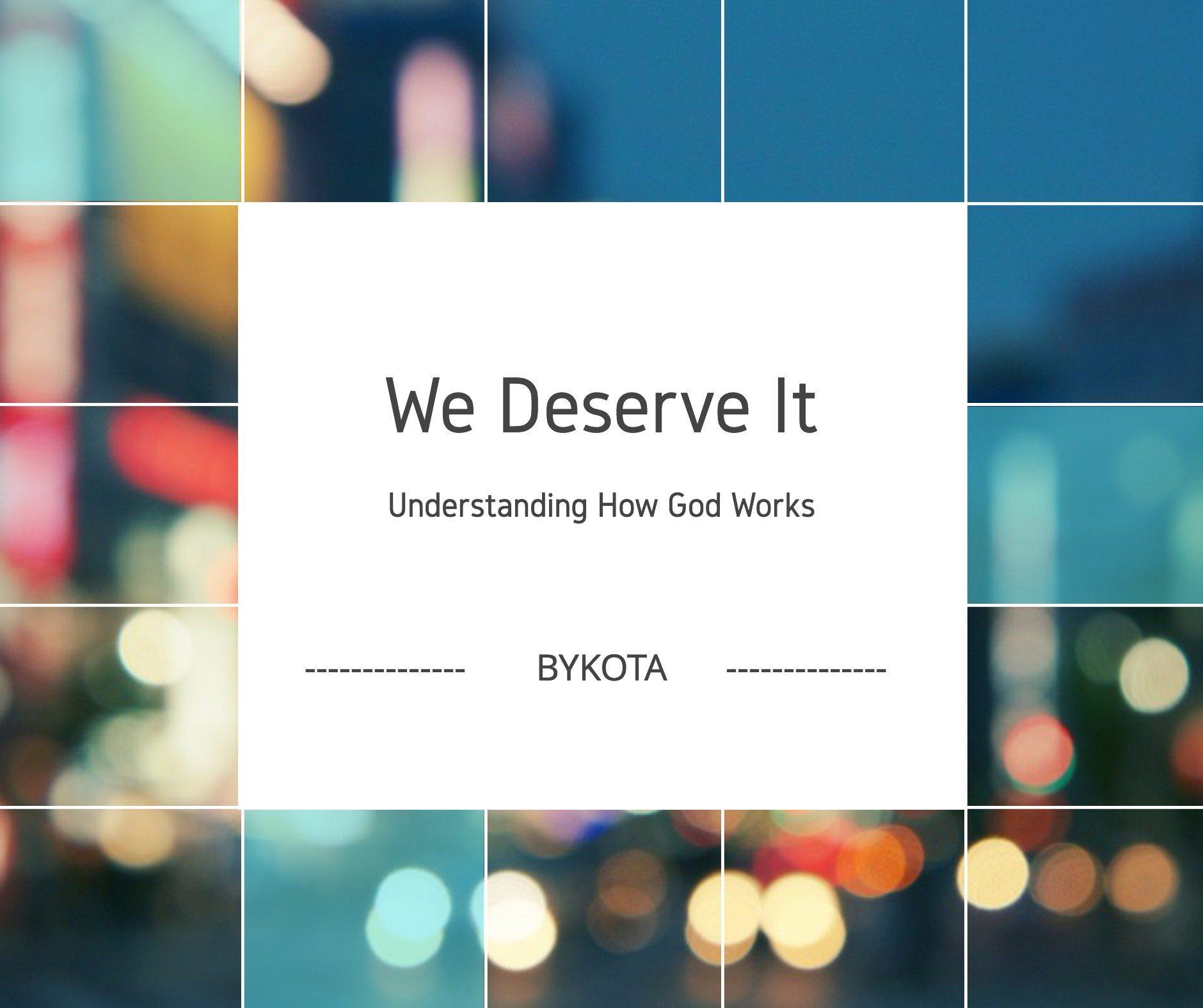 we-deserve-it